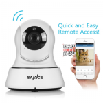 Sannce HD Smart WiFi Camera HD 720P
