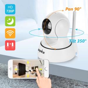Sannce HD Smart WiFi Camera HD 720P