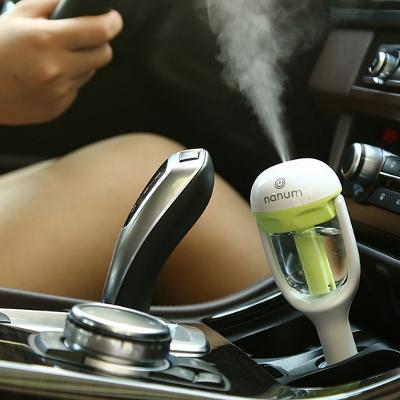auto usb luchtverfrisser