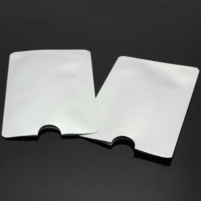 RFID blocker sleeve
