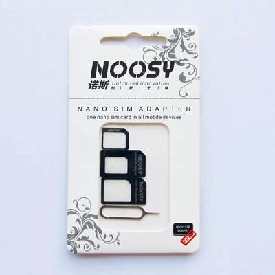 sim adapter noosy