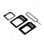 noosy simkaart adapter