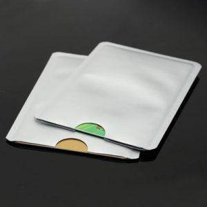 rfid sleeve blocker