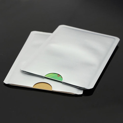 rfid sleeve blocker